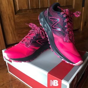 Women's New Balance Trail Running Sneakers